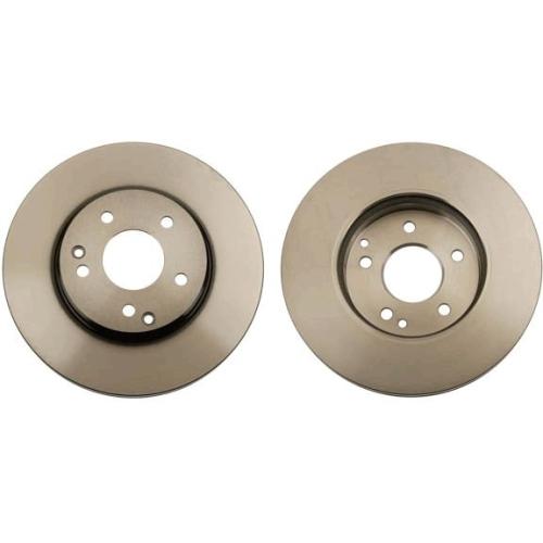 TRW Brake Disc DF4180