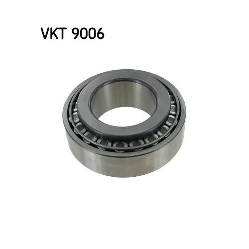 Lager, Schaltgetriebe SKF VKT 9006 VOLVO