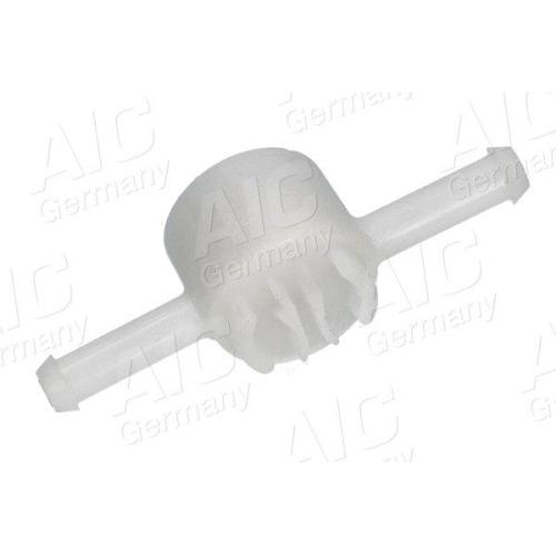 AIC Ventil, Kraftstofffilter 51625