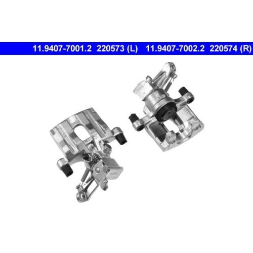 Bremssattel ATE 11.9407-7001.2