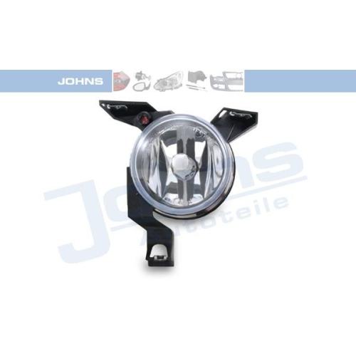 Fog Light JOHNS 95 16 29-2 VW