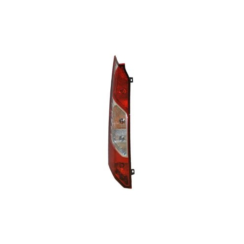 Combination Rearlight VAN WEZEL 1927931 FORD