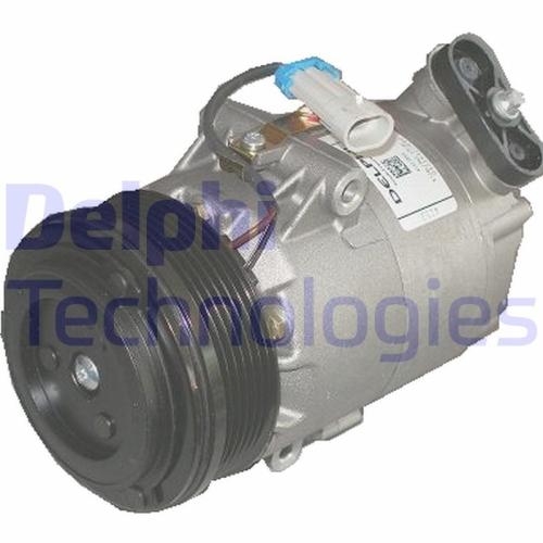 Kompressor, Klimaanlage DELPHI TSP0155439 OPEL VAUXHALL GENERAL MOTORS