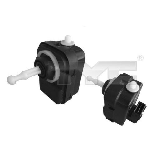 Stellelement, Leuchtweiteregulierung TYC 20-11035-MA-1 VOLVO
