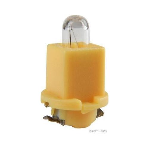 HERTH+BUSS ELPARTS Bulb, instrument lighting 89901239
