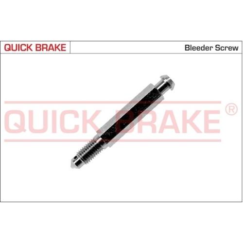 Breather Screw / Valve QUICK BRAKE 0094