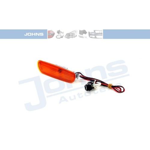 Position Light JOHNS 90 06 22-81 VOLVO