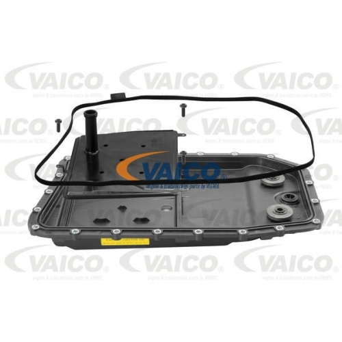 VAICO Oil Pan, automatic transmission V20-0574