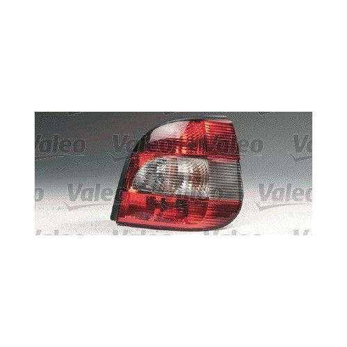 Combination Rearlight VALEO 087563 ORIGINAL PART RENAULT