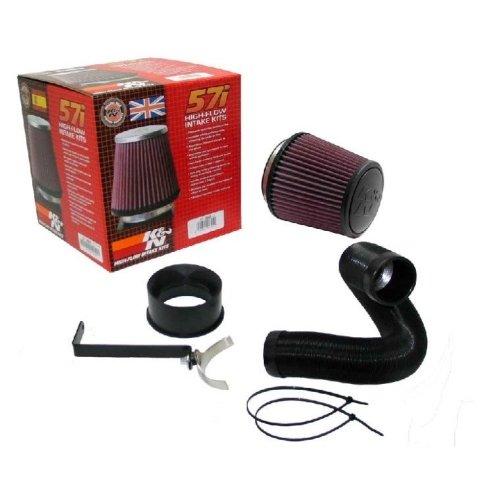 Sportluftfiltersystem K&N Filters 57-0648-1