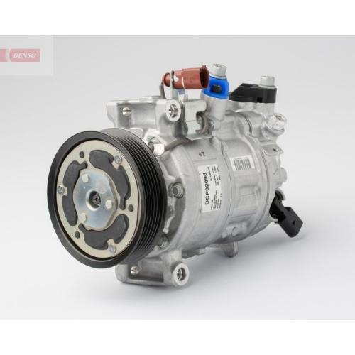 Kompressor, Klimaanlage DENSO DCP02098 AUDI