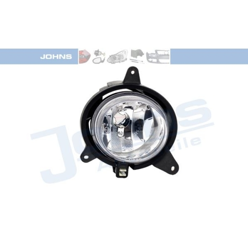 Fog Light JOHNS 41 91 30 KIA