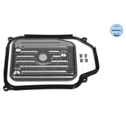 MEYLE Hydraulic Filter Set, automatic transmission 100 398 0006