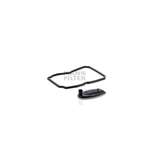 MANN-FILTER Hydraulic Filter Set, automatic transmission H 182 KIT