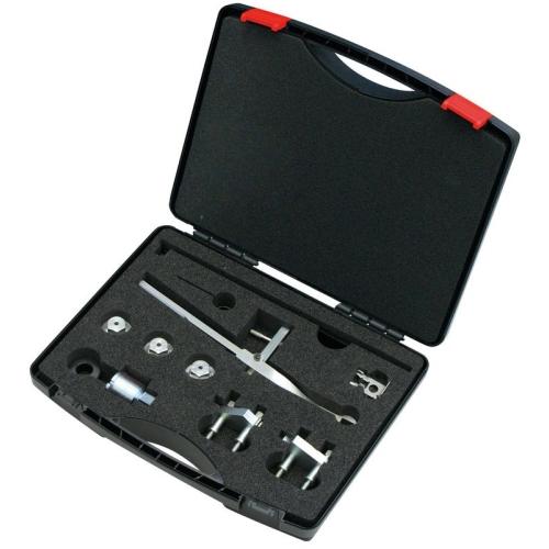 GEDORE Arretierwerkzeugsatz KL-0280-763 K