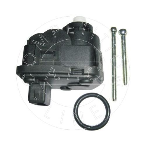 AIC control element, headlight range adjustment 52520