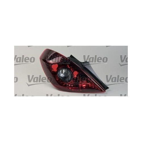 Combination Rearlight VALEO 043593 ORIGINAL PART OPEL VAUXHALL