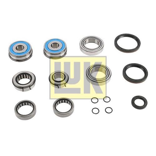 Repair Kit, manual transmission LuK 462 0224 10 LuK GearBOX AUDI SEAT SKODA VW