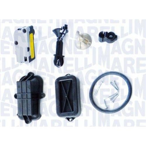 Control, headlight range adjustment MAGNETI MARELLI 711307010223 KIT LEVELLING
