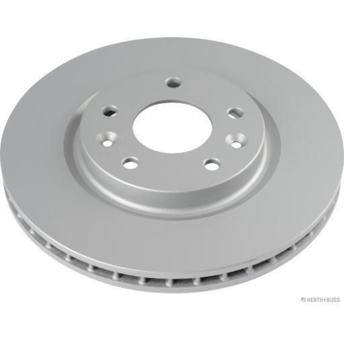 HERTH+BUSS JAKOPARTS Brake Disc J3301107