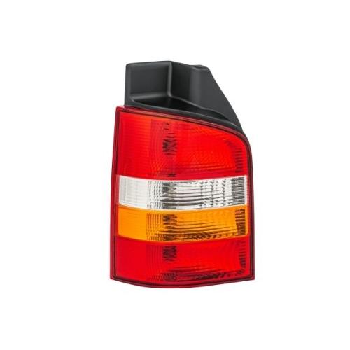 Combination Rearlight HELLA 2SK 008 579-091 VW