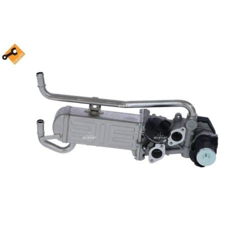 EGR Module NRF 48214 EASY FIT AUDI VW
