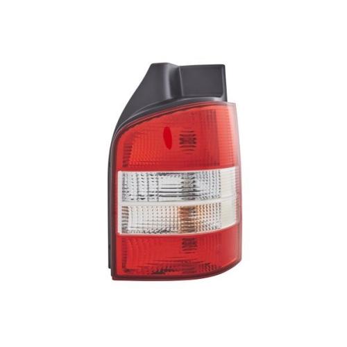 Combination Rearlight HELLA 2SK 008 579-141 VW