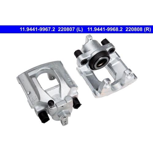 Brake Caliper ATE 11.9441-9968.2