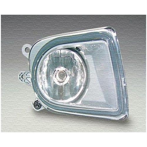 Fog Light MAGNETI MARELLI 710305075002 VOLVO