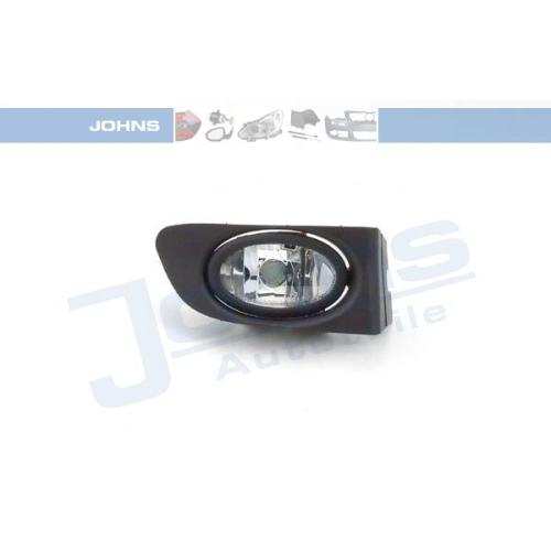 Fog Light JOHNS 38 01 30 HONDA
