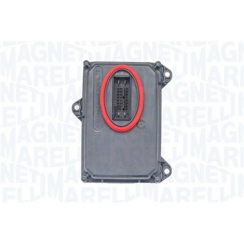 Steuergerät, Kurvenscheinwerfer MAGNETI MARELLI 711307329332 SEAT VW