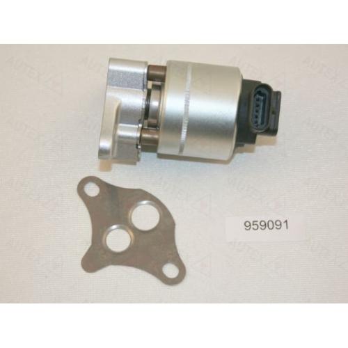 AGR-Ventil AUTEX 959091 CITROËN FIAT