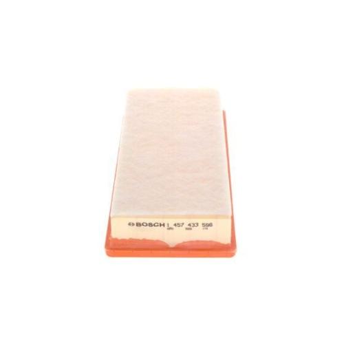 BOSCH Air Filter 1 457 433 596