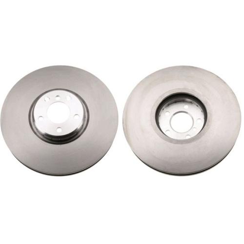 Brake Disc TRW DF6619S BMW