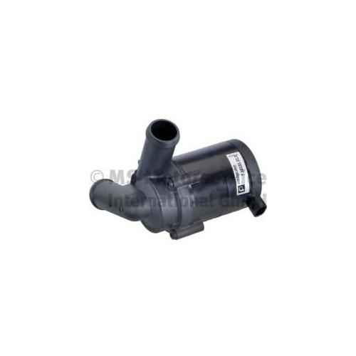Water Pump, parking heater PIERBURG 7.10101.01.0 AUDI SEAT SKODA VW
