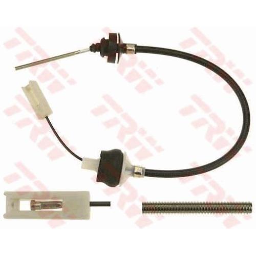 Clutch Cable TRW GCC1744 PEUGEOT