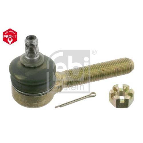 Ball Head, gearshift linkage FEBI BILSTEIN 08771 ProKit DAF IVECO MAN VOLVO