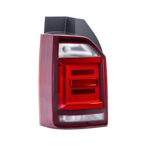 Combination Rearlight HELLA 2SK 012 337-071 VW