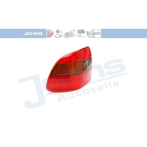 Combination Rearlight JOHNS 55 07 87-6 OPEL
