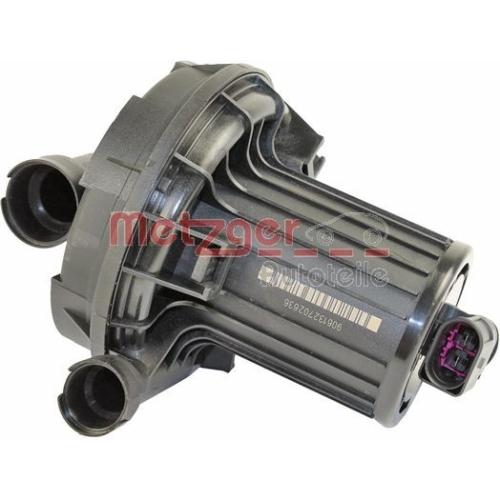 METZGER Pumpe 0899059