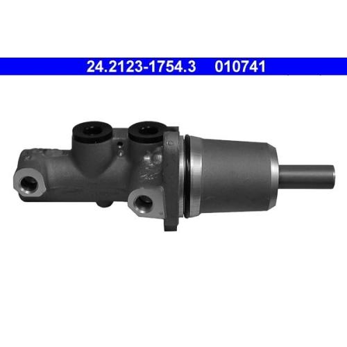 Hauptbremszylinder ATE 24.2123-1754.3 MERCEDES-BENZ