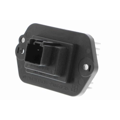 Regler, Innenraumgebläse VEMO V32-79-0001 Original VEMO Qualität MAZDA