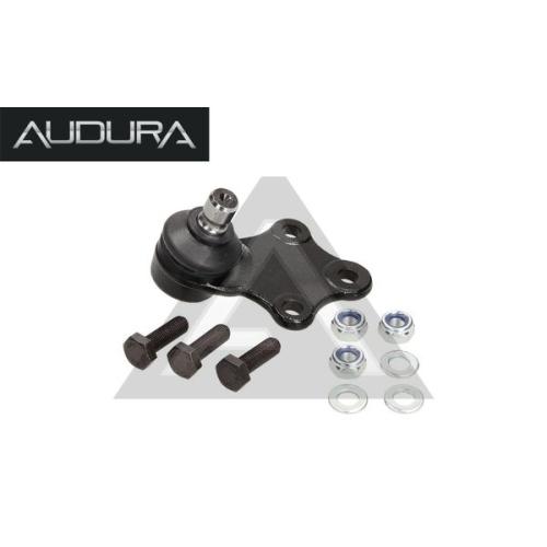 1 ball joint AUDURA suitable for PEUGEOT AL21979
