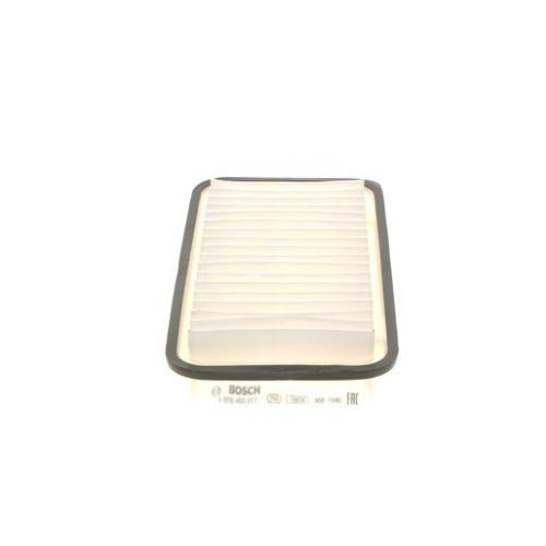 BOSCH Luftfilter F 026 400 017