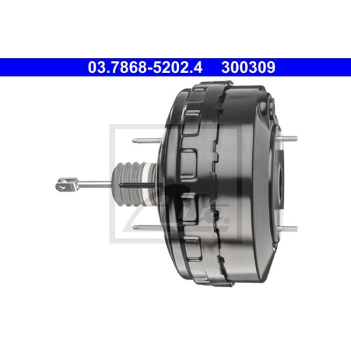 Bremskraftverstärker ATE 03.7868-5202.4 RENAULT