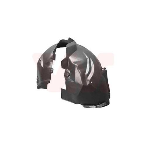 Panelling, mudguard VAN WEZEL 1887433 FORD
