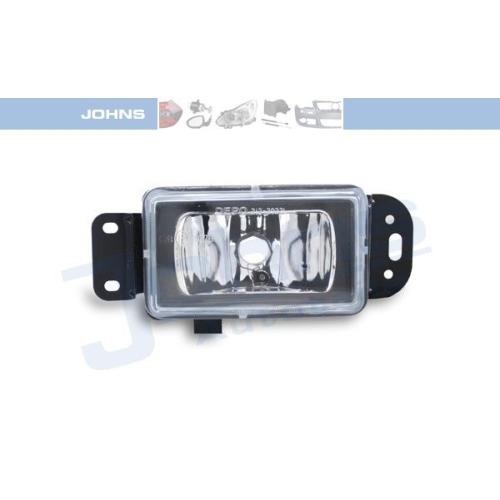 Fog Light JOHNS 81 11 29 TOYOTA