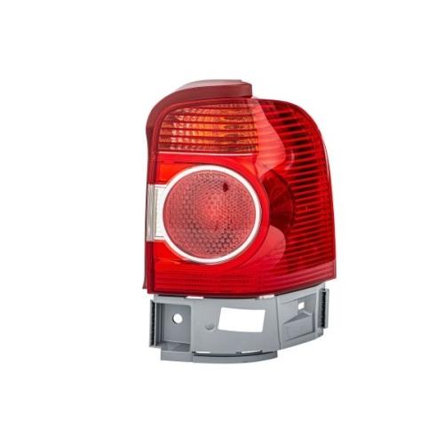 Combination Rearlight HELLA 2VA 964 957-021 VW