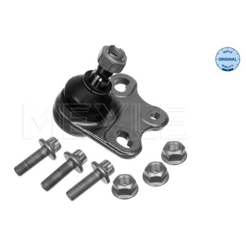 Ball Joint MEYLE 016 010 0011 MEYLE-ORIGINAL: True to OE. MERCEDES-BENZ