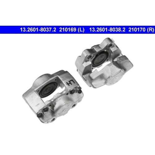 Bremssattel ATE 13.2601-8038.2